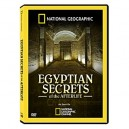National Geographic Egypt Detectives