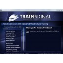 TrainSignal Windows Server 2008 Network Infrastructure