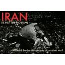 مستند: مشکل، ایران نیست - Iran, is not the problem!