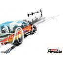 Burnout Paradise - بهترین بازی ماشین سال 2008
