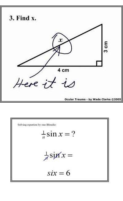 علت خودکشی معلمان ریاضی Mathematics2