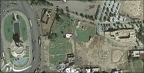 http://aftab.cc/img/news/savehsara/saveh_map_google_earth_88_2.jpg