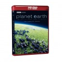 BBC Planet Earth