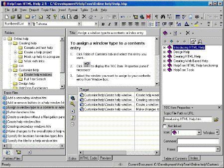 CHM to PDF Convertor