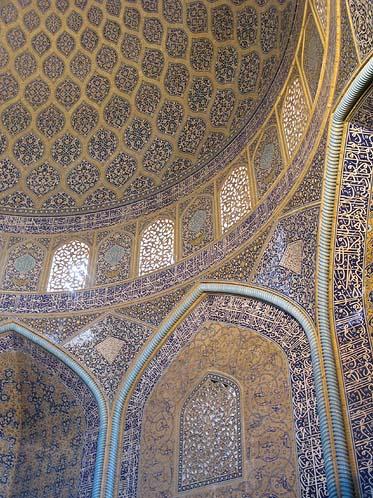 مسجد شيخ لطف الله اصفهان [Sheikh LotfAllah Mosque]